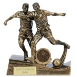 Football Challenge Trophy A4048